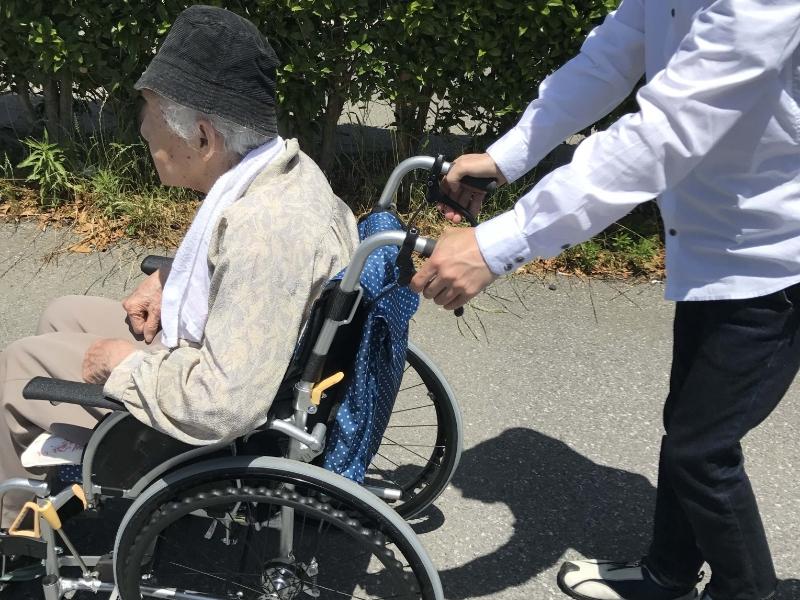 高齢者生活支援